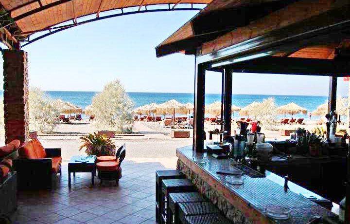 BEACH BAR FOR SALE GREECE 0