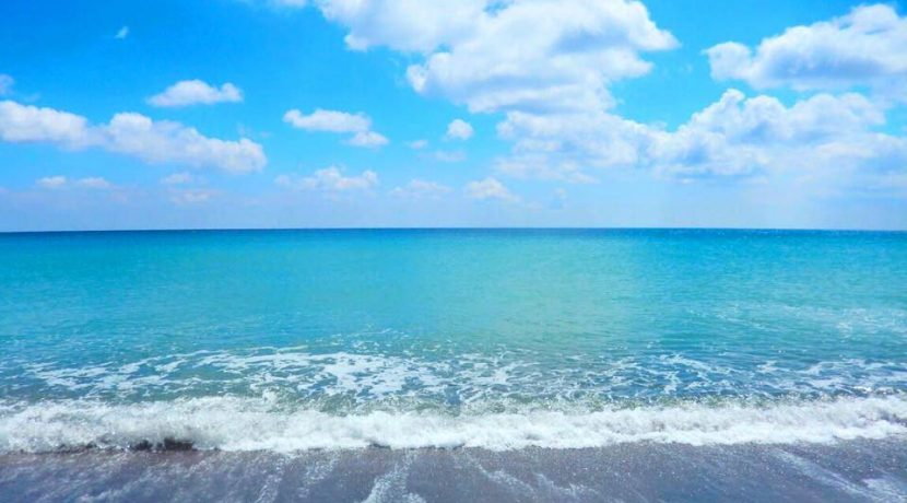 BEACH BAR FOR SALE GREECE 1