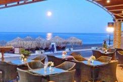 Restaurant Beach Bar In Santorini, Property in Greece, Luxury Estate, Real Estate Greece