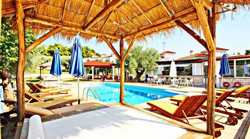 Hotel For Sale Chalkidiki 0