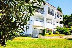 Hotel For Sale Chalkidiki 1