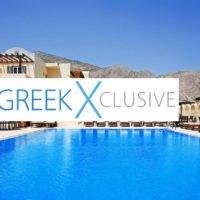 Hotel at Perivolos Santorini
