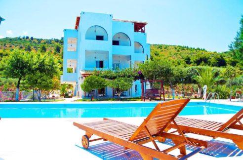 Hotel near The Sea At Marathonas Attica