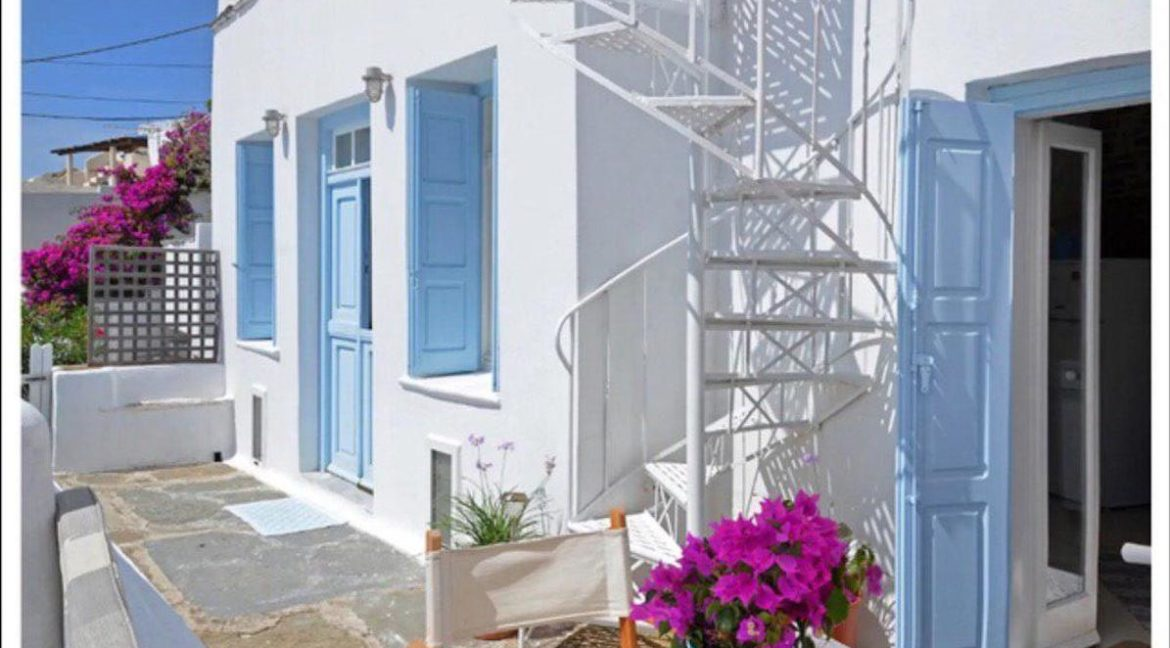 House for Sale in Cyclades Greece, Tinos Island, Property in Greek islands, House for sale in Greece 1