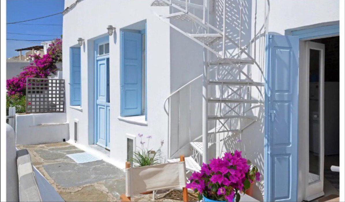 House for Sale in Cyclades Greece, Tinos Island