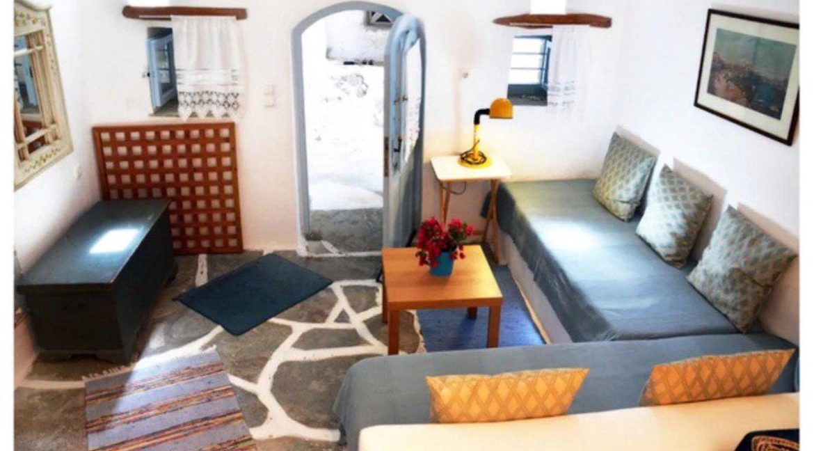 House for Sale in Cyclades Greece, Tinos Island, Property in Greek islands, House for sale in Greece 2