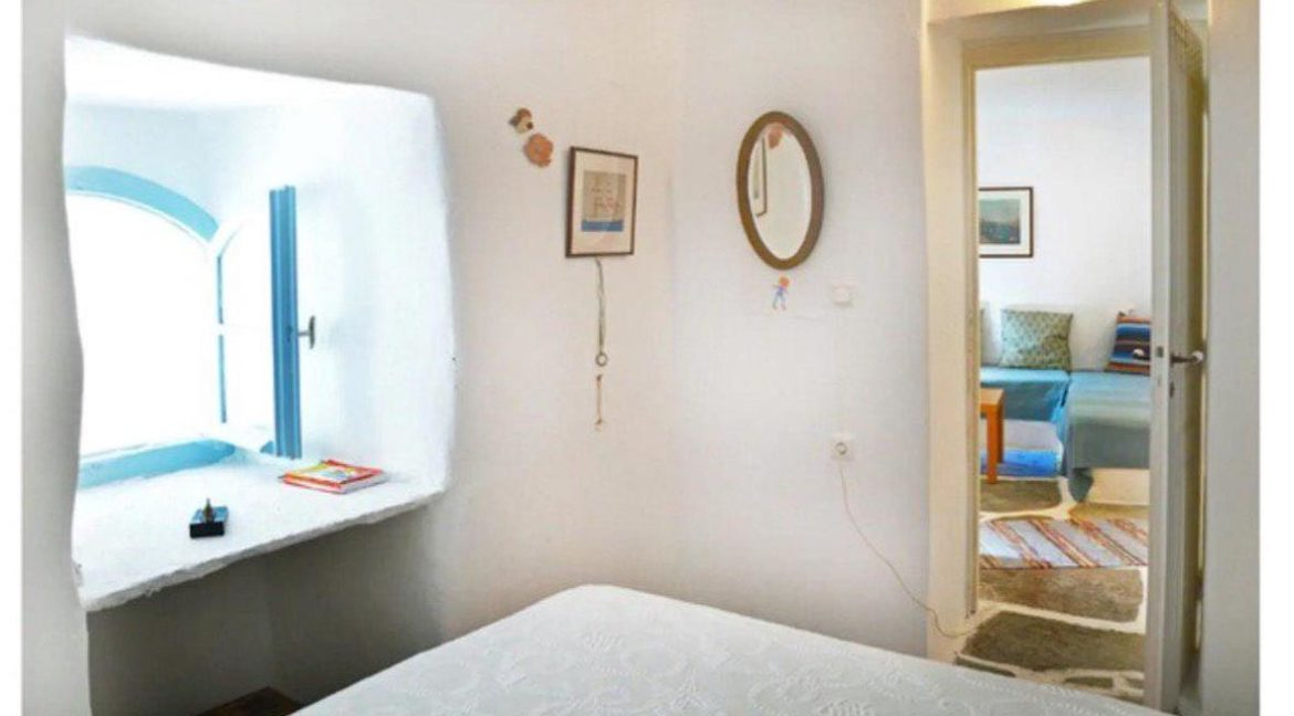 House for Sale in Cyclades Greece, Tinos Island, Property in Greek islands, House for sale in Greece 3