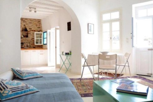 House for Sale in Cyclades Greece, Tinos Island, Property in Greek islands, House for sale in Greece 6