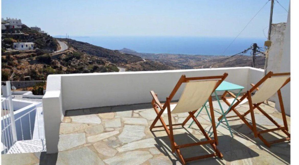 House for Sale in Cyclades Greece, Tinos Island, Property in Greek islands, House for sale in Greece 8