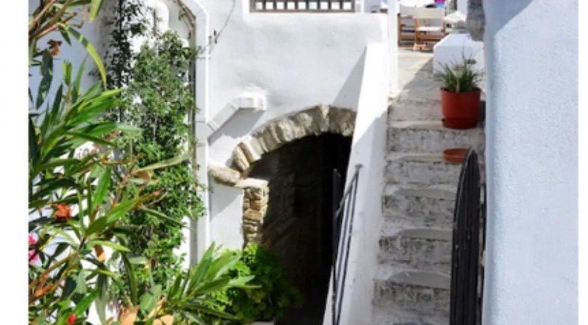 House for Sale in Cyclades Greece, Tinos Island, Property in Greek islands, House for sale in Greece 9