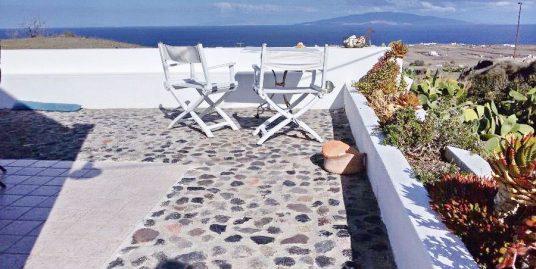 2 Houses at Santorini Oia, Finikia area for Sale
