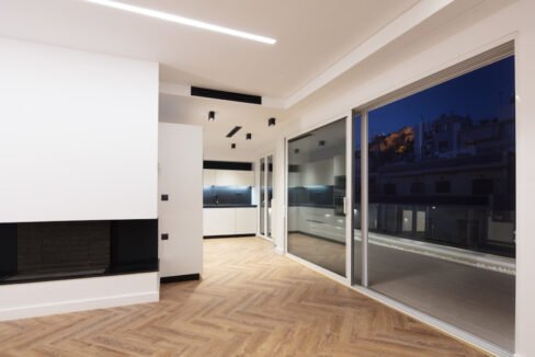 Luxury Apartment in Center of Athens, Ideal for GOLD VISA , Buy Apartment in Athens Greece, Gold Visa in Athens, House in Athens 20