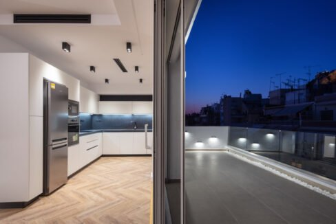 Luxury Apartment in Center of Athens, Ideal for GOLD VISA , Buy Apartment in Athens Greece, Gold Visa in Athens, House in Athens 21