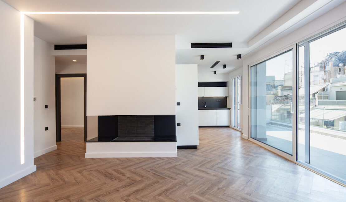 Luxury Apartment in Center of Athens, Ideal for GOLD VISA , Buy Apartment in Athens Greece, Gold Visa in Athens, House in Athens 9