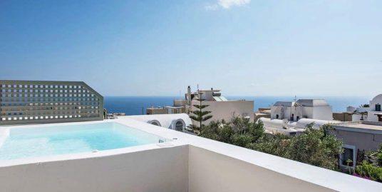 Luxury House for Sale Santorini with Jacuzzi Oia Santorini, 150 sq.m