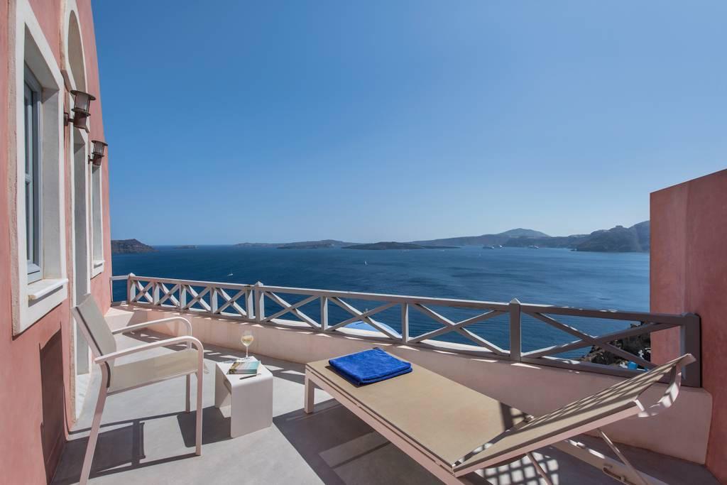 Luxury Cave House at Oia Santorini, Exclusive Luxury Estate