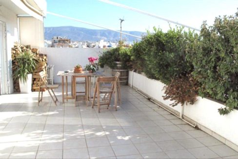 Penthouse in Athens, City Center, Buy House in Athens, Apartments in Athens City Center, Real estate Athens 4