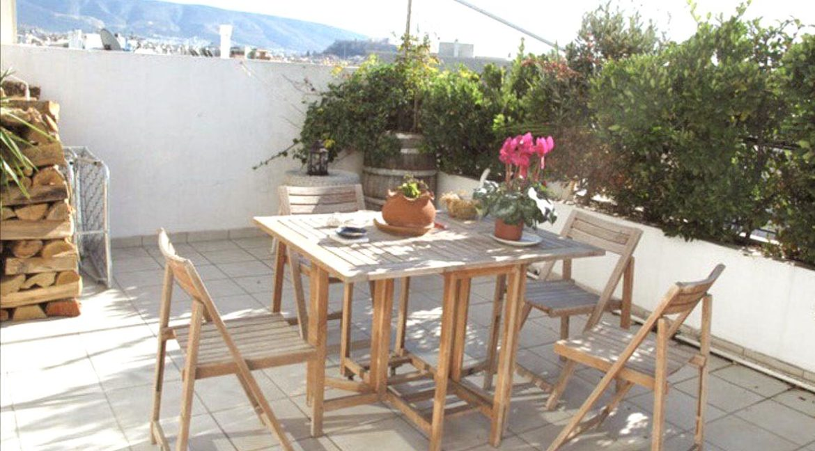 Penthouse in Athens, City Center, Buy House in Athens, Apartments in Athens City Center, Real estate Athens 5