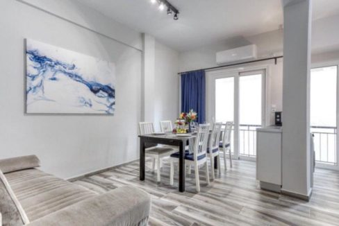 Renovated Apartment Athens, Metaxourgeio, Apartment for GOLD VISA in Athens 1