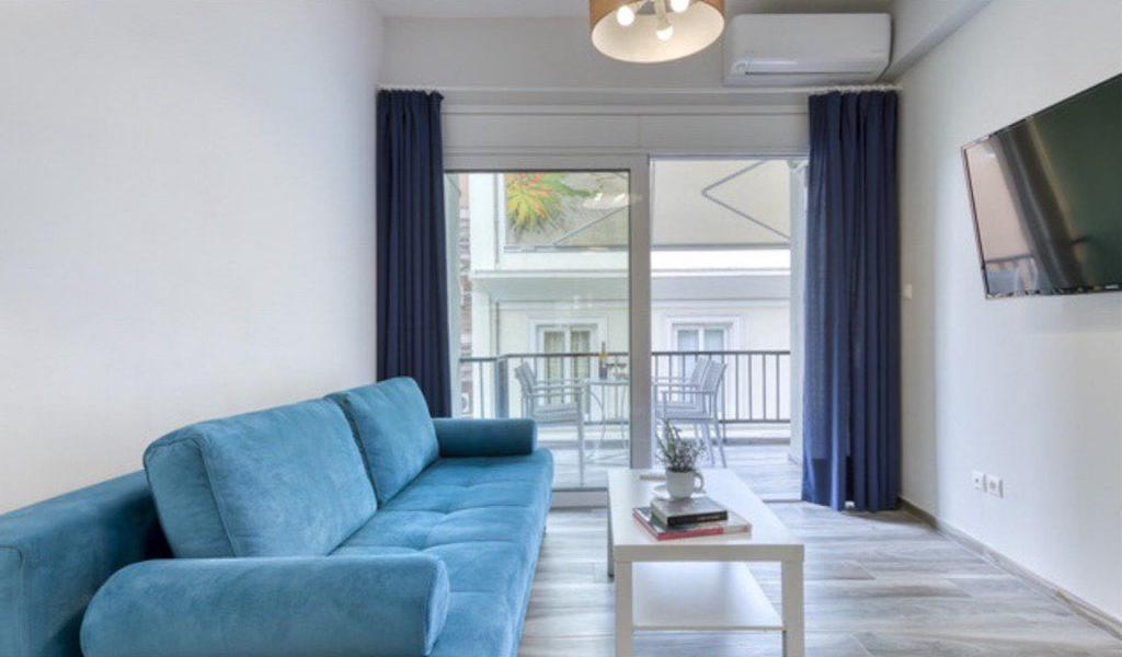 Renovated Apartment Athens, Metaxourgeio, Apartment for GOLD VISA in Athens, Apartment for AIRBNB in Athens