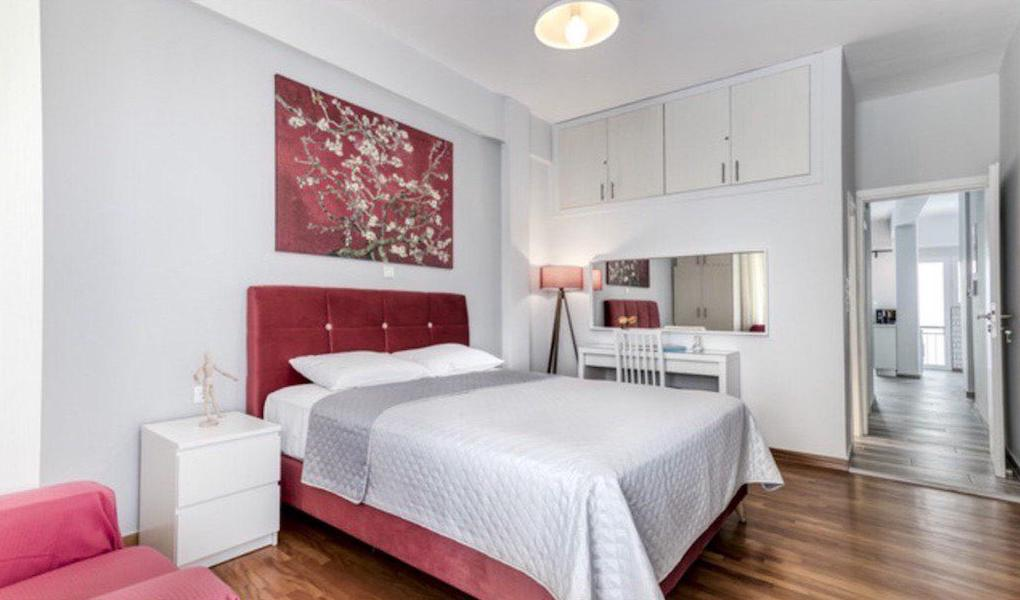Renovated Apartment Athens, Metaxourgeio, Apartment for GOLD VISA in Athens 6