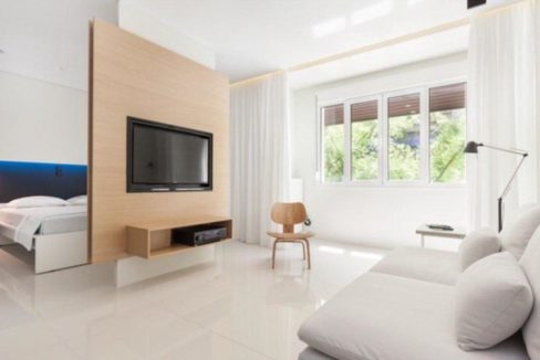 Renovated Apartment in Center of Athens for Sale, Real Estate Athens, Apartments in the City Center, House for Sale in Athens 1