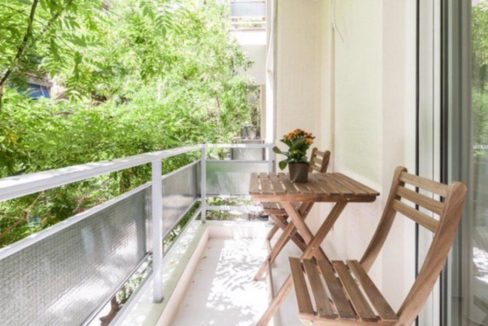 Renovated Apartment in Center of Athens for Sale, Real Estate Athens, Apartments in the City Center, House for Sale in Athens 4