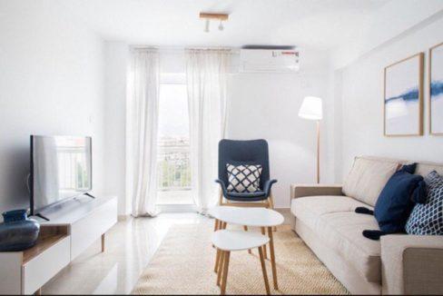 Renovated Penthouse in Piraeus, Neo Faliro, Athens Greece, Apartment for sale in Athens Piraeus, Athens Real Estate