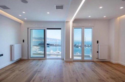 Seafront Apartment in Piraeus Athens, Luxury Seafront Apartments in Athens