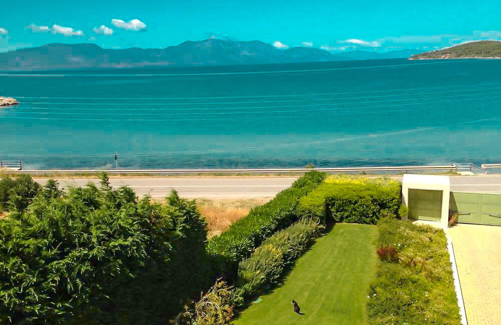 Seafront Luxury Villas For Sale in Attica, Greece 10