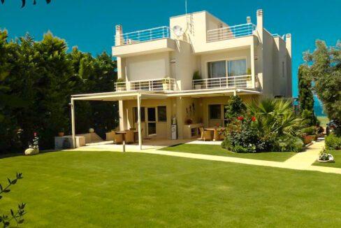 Seafront Luxury Villas For Sale in Attica, Greece 11