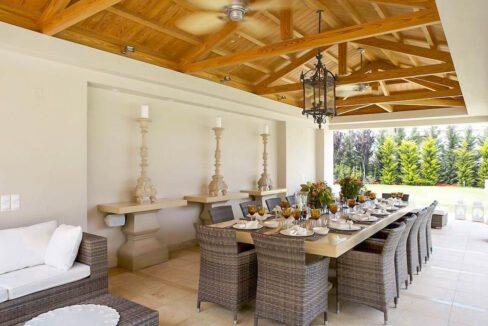 Seafront Luxury Villas For Sale in Attica, Greece 12
