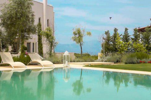Seafront Luxury Villas For Sale in Attica, Greece 13