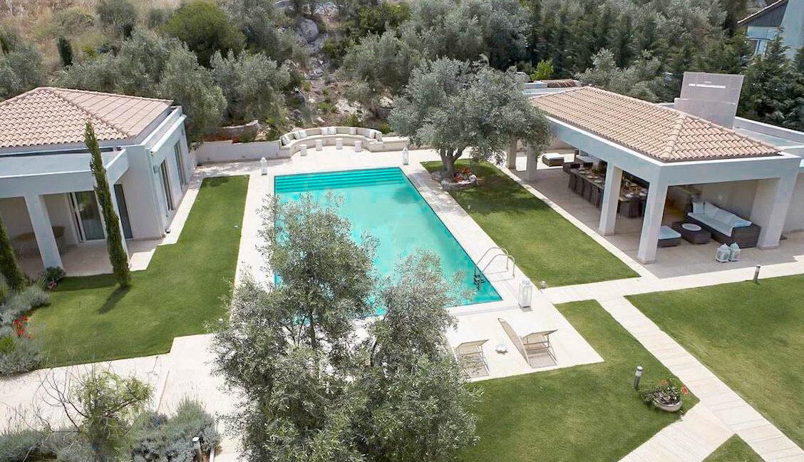 Seafront Luxury Villas For Sale in Attica, Greece 15