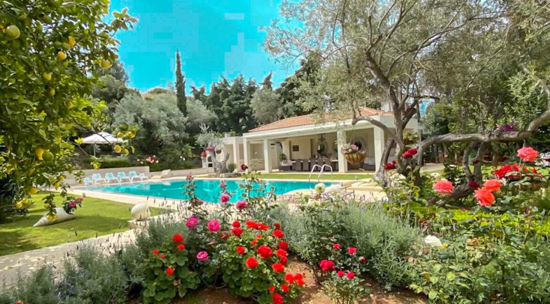 Seafront Luxury Villas For Sale in Attica, Greece 16