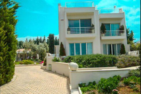 Seafront Luxury Villas For Sale in Attica, Greece 18