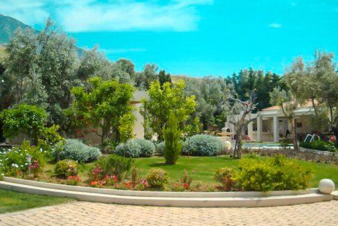 Seafront Luxury Villas For Sale in Attica, Greece 2