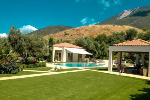 Seafront Luxury Villas For Sale in Attica, Greece 20