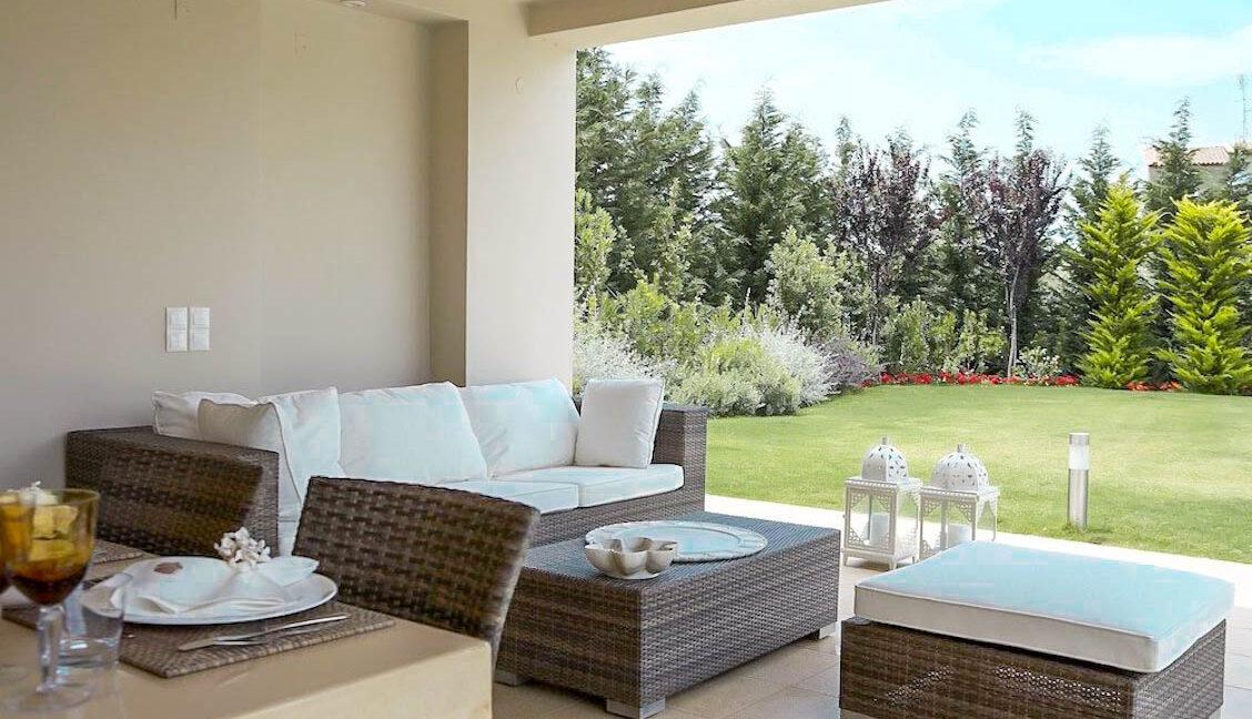 Seafront Luxury Villas For Sale in Attica, Greece 21