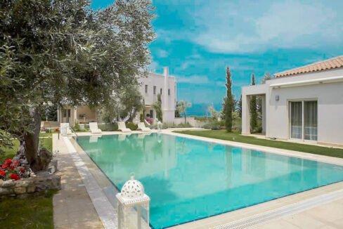 Seafront Luxury Villas For Sale in Attica, Greece 22