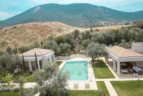 Seafront Luxury Villas For Sale in Attica, Greece 23