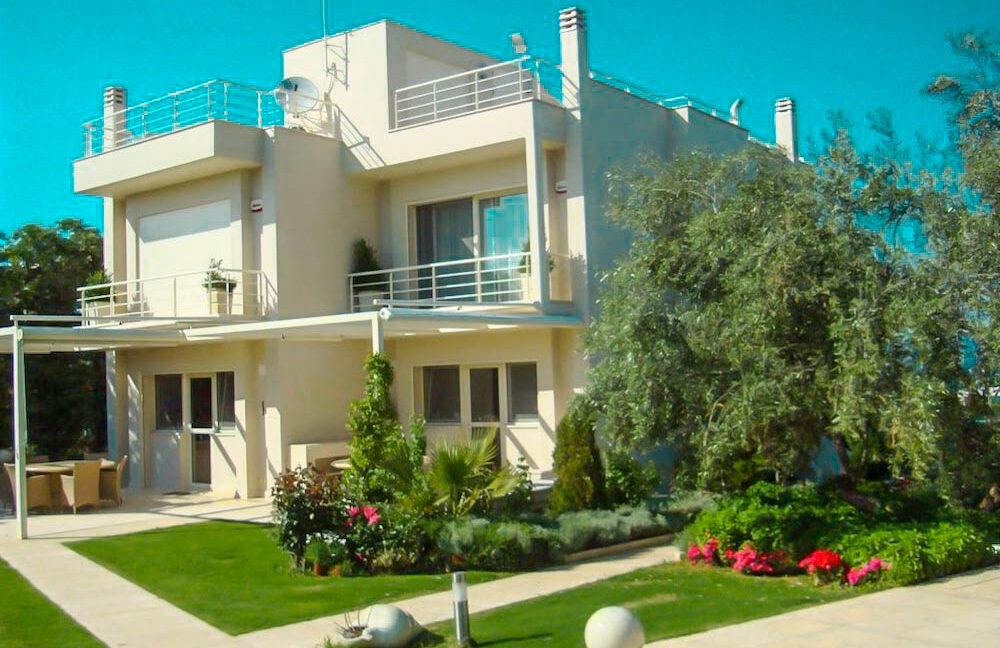 Seafront Luxury Villas For Sale in Attica, Greece 25