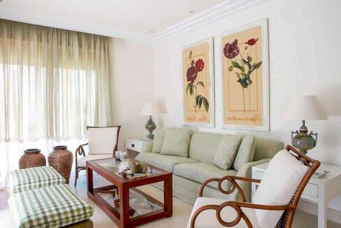 Seafront Luxury Villas For Sale in Attica, Greece 27