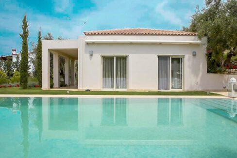 Seafront Luxury Villas For Sale in Attica, Greece 28