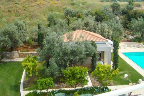 Seafront Luxury Villas For Sale in Attica, Greece 29