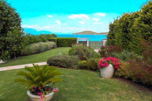 Seafront Luxury Villas For Sale in Attica, Greece 3