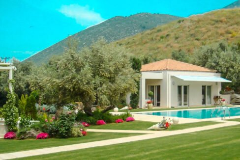 Seafront Luxury Villas For Sale in Attica, Greece 30