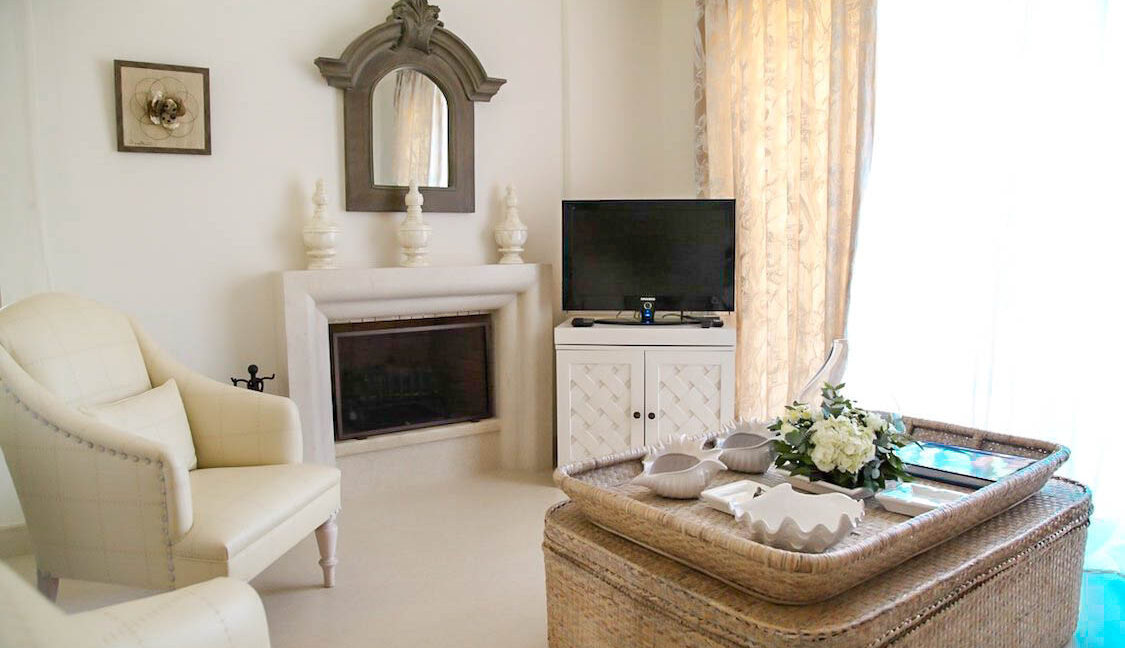 Seafront Luxury Villas For Sale in Attica, Greece 36