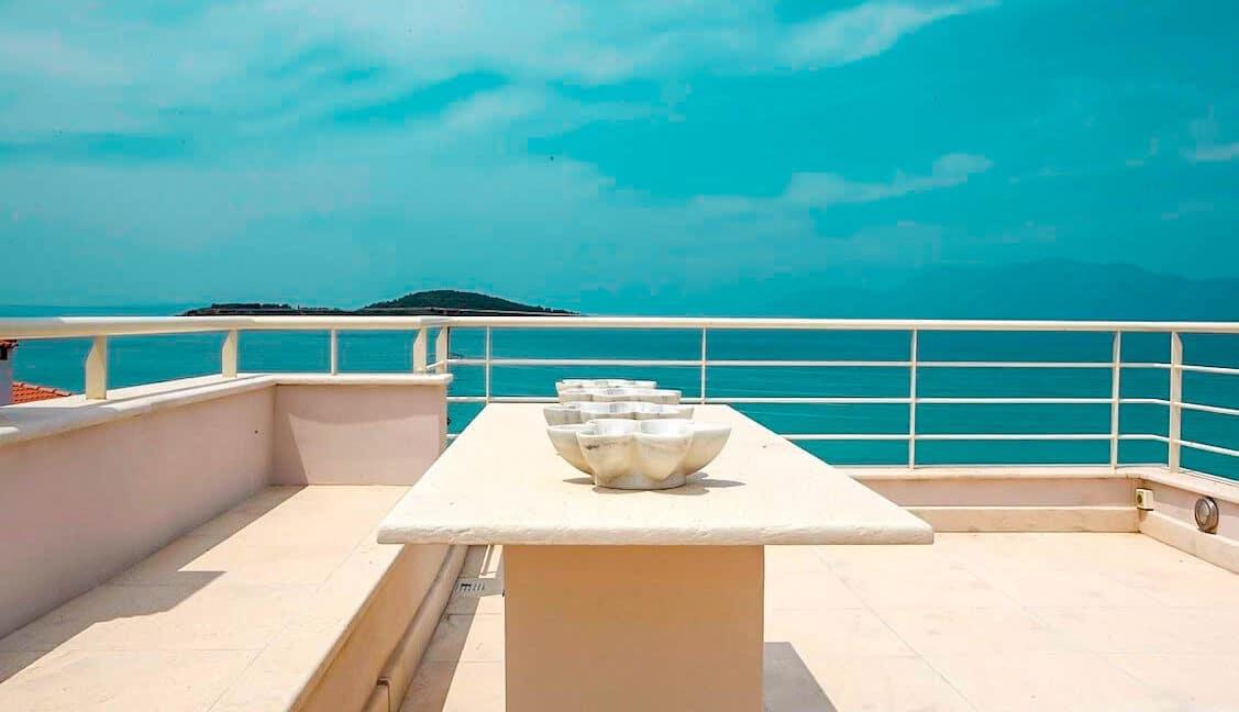 Seafront Luxury Villas For Sale in Attica, Greece 37