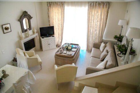 Seafront Luxury Villas For Sale in Attica, Greece 39